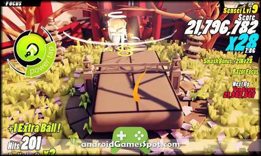 Power Ping Pong android apk free download
