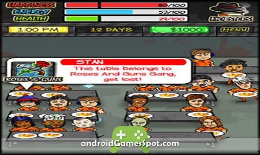 Prison Life RPG apk free download