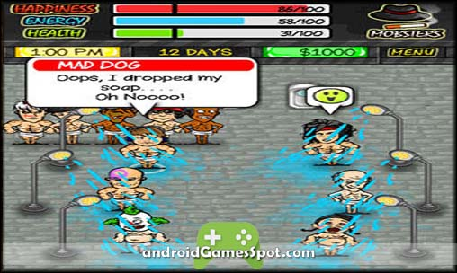 Prison Life RPG free games for android apk download