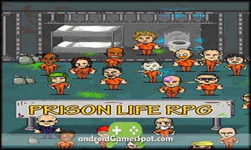Prison Life RPG game apk free download
