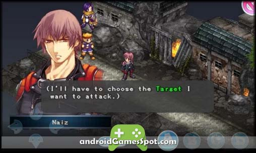 RPG Spectral Souls free android games apk download