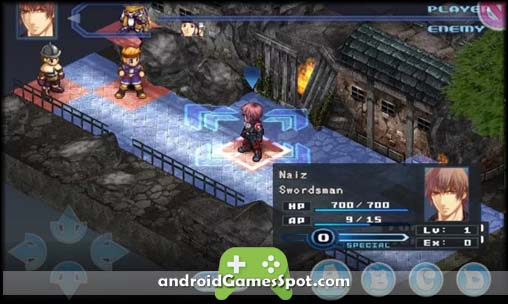 RPG Spectral Souls free games for android apk download