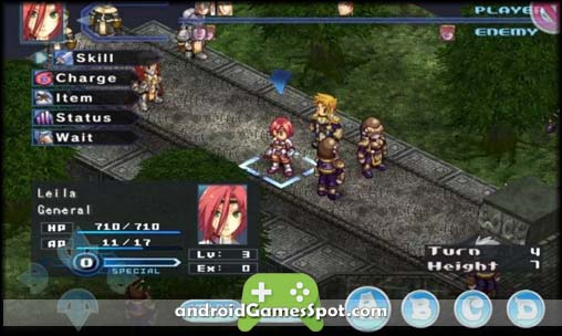 RPG Spectral Souls game apk free download
