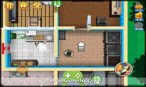 Robbery Bob 2 Double Trouble free android games apk download