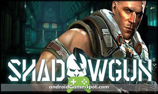 SHADOWGUN android apk free download