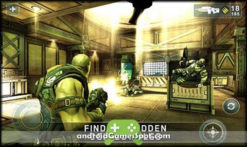 SHADOWGUN game apk free download