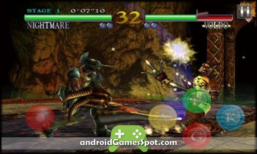 SOULCALIBUR apk free download