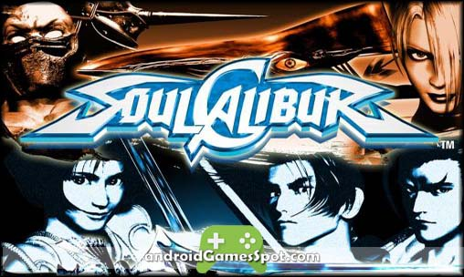 SOULCALIBUR game apk free download