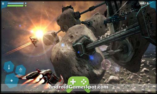 STAR HORIZON free android games apk download
