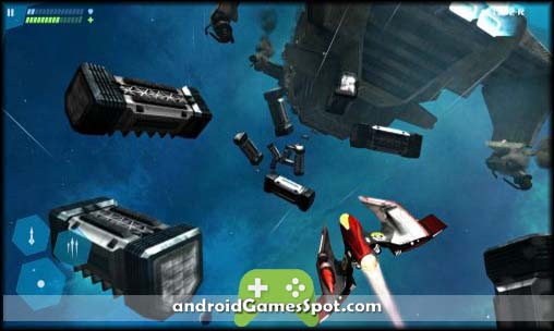 STAR HORIZON free games for android apk download