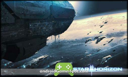 STAR HORIZON game apk free download