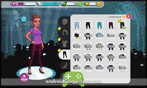 STARDOM HOLLYWOOD apk free download