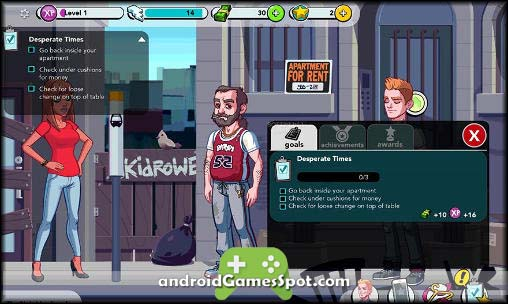 STARDOM HOLLYWOOD free android games apk download