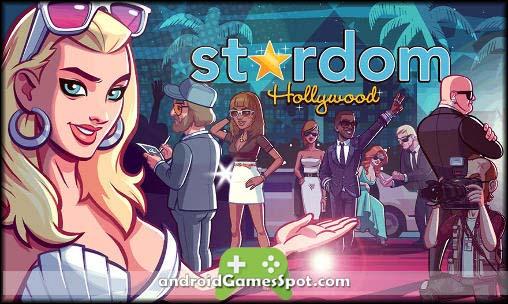 STARDOM HOLLYWOOD game apk free download