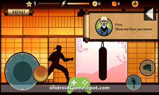 Shadow Fight 2 android apk free download