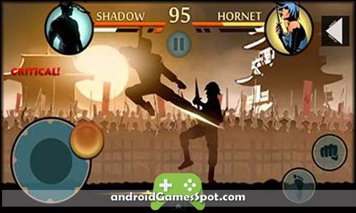 Shadow Fight 2 free games for android apk download