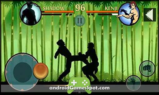 Shadow Fight 2 game apk free download