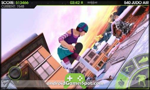 Skateboard Party 2 android apk free download