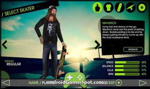 Skateboard Party 2 free android games apk download