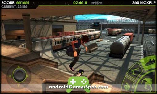 Skateboard Party 2 free games for android apk download