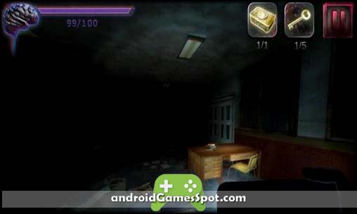 Slender Man Origins 3 free games for android apk download
