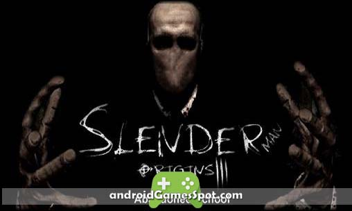 Slender Man Origins 3 game apk free download