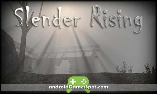 SLENDER RISING APK Free Download