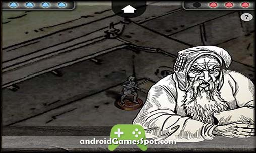 Sorcery! 2 android apk free download