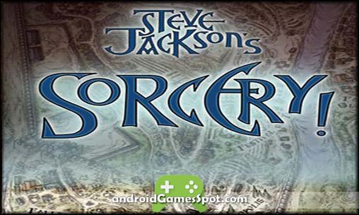 Sorcery! 2 game apk free download