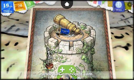 Sorcery! 3 free games for android apk download