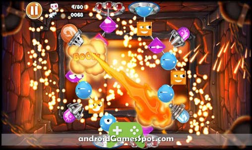 Splode'n'die free android games apk download