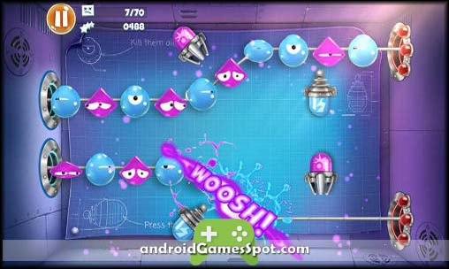 Splode'n'die free games for android apk download