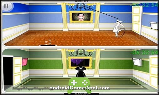 Spy vs Spy free games for android apk download