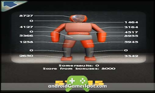 Stair Dismount android apk free download