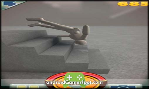 Stair Dismount free android games apk download