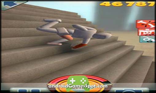 Stair Dismount free games for android apk download