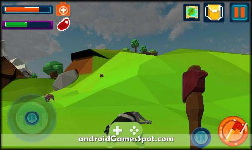 Survival Island Craft 3D android apk free download