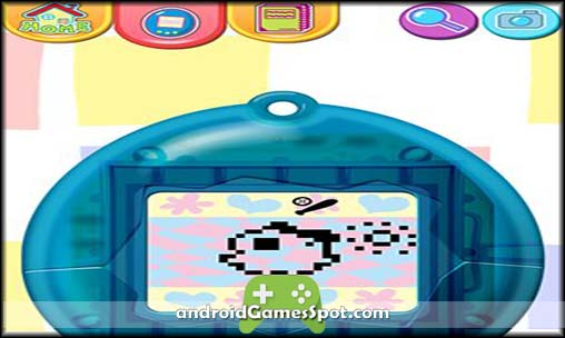 ANDROID TÉLÉCHARGER TAMAGOTCHI LIKE