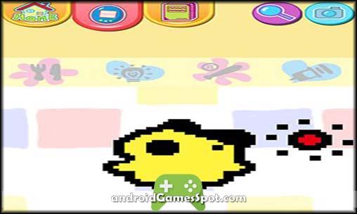 Tamagotchi Classic game apk free download