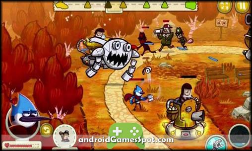 The Great Prank War free android games apk download