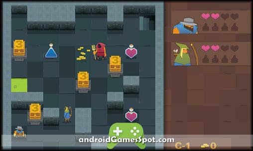 The Nightmare Cooperative apk free download
