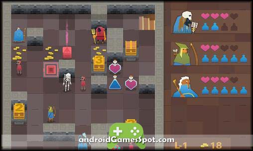 The Nightmare Cooperative free android games apk download