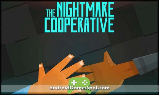 The Nightmare Cooperative game apk free download