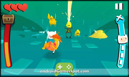 Time Tangle Adventure Time free android games apk download