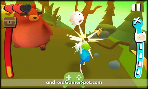Time Tangle Adventure Time free games for android apk download