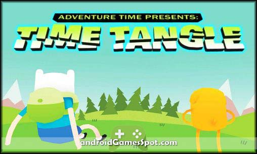 Time Tangle Adventure Time game apk free download
