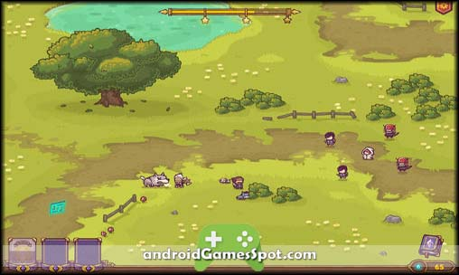 Tiny Guardians android apk free download