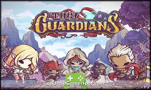 Tiny Guardians game apk free download