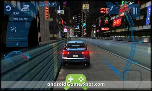 Underground Racing Rivals android apk free download