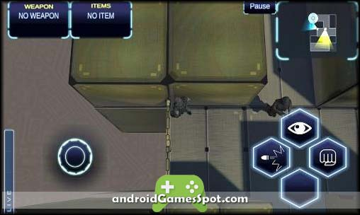 Vr Sneaking Mission 2 android apk free download